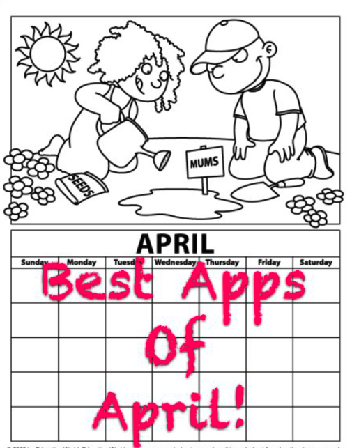 AppAdvice EXTRA: Must Have Apps Of April