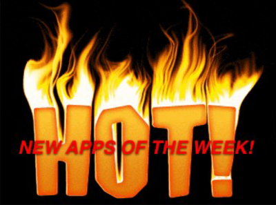 AppAdvice Daily: Hot New Apps Of The Week