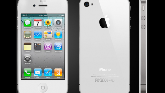AppAdvice Daily: White iPhone Rumors... Again, Plus Lots of Chances To Win!
