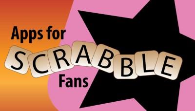 New AppList: Apps For Scrabble Fans