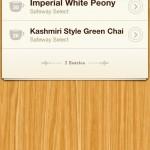 Get That Perfectly Steeped Brew With Tea For iPhone