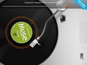 VinylLove™ by Color Monkey screenshot