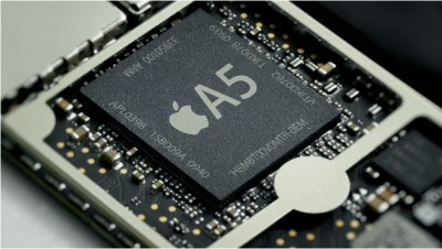 Apple Handing Out A5 Chip Equipped iPhones To Developers?