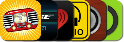 New AppGuide: AM/FM Radio Apps