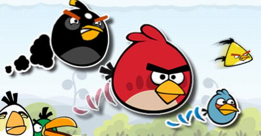 140 Million People Worldwide Downloaded Angry Birds