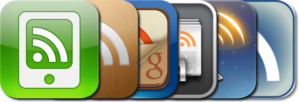 AppGuide Updated: RSS Readers
