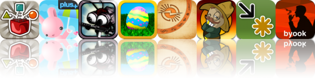 iOS Apps Gone Free: Chimani Grand Canyon National Park, Bug Heroes, S.Holmes, And More