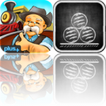 iOS Apps Gone Free: Hazard, Plastic Bullet Camera, Train Conductor, And More