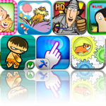 iOS Apps Gone Free: Candy Rush, Lorax Garden, Inspector Gadget HD, And More