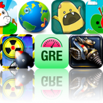iOS Apps Gone Free: Chicken Escape, Radio - iPad Edition, The Creeps!, And More