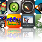 iOS Apps Gone Free: RoboSockets, Gyroscope Level HD, Circuloid, And More