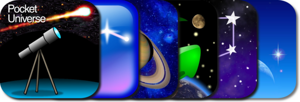 AppGuide Updated: Apps for Stargazing