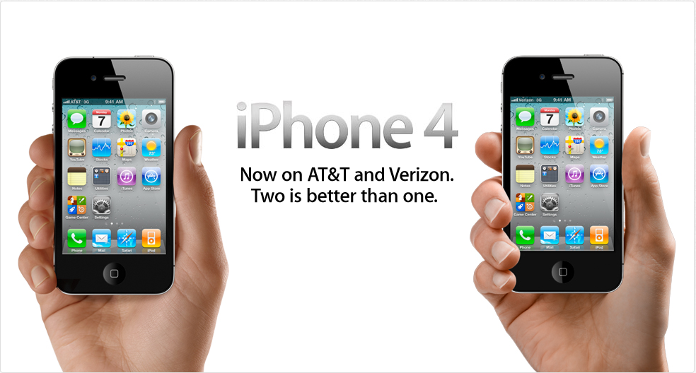 AT&T's Latest Financials Suggest Verizon's iPhone Deal Meant Very Little