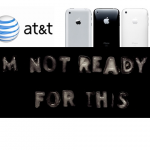 AT&T: We Weren't Ready For iPhone, Might Not Be Ready For Future