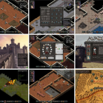Multi-Platform RPG Avadon: The Black Fortress Heading To The iPad