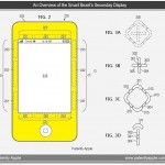 Apple Patents The Smart Bezel - Might Forever Change How You Use Your iPhone