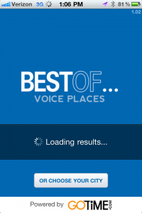 Best Of... App Helps You Find The Best Of The Best