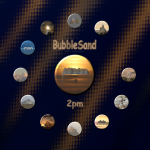 BubbleSand: A New Zen App To Help You Relax