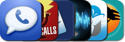 New AppGuide: Call Recording Apps