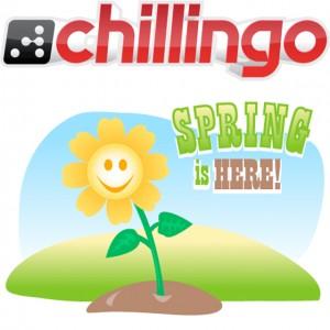 Chillingo Announces Their Spring Games Line-Up