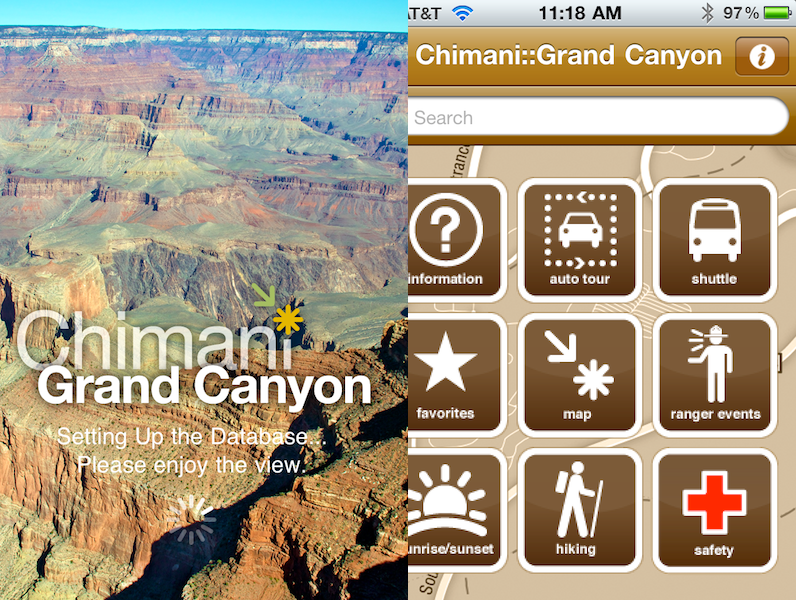 Great Find: Five U.S. National Park Apps Available For Free For A Limited Time