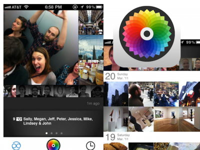 Criticized Color App Receives Update, But Is It Any Better?