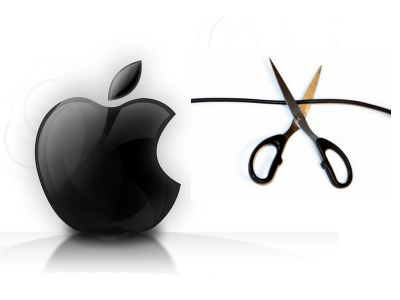 Apple Should Cut The Cord, But Do So Carefully