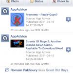 Facebook For iPhone Tweak Means Fewer App Updates Needed