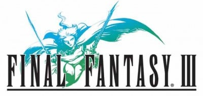 Final Fantasy III For iPad Hits The App Store