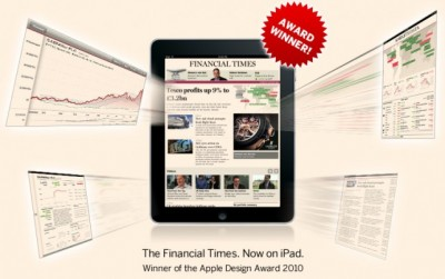 The Financial Times Puts Apple In A Corner