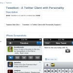 Tweetbot Hits Japanese App Store