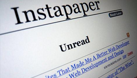 Instapaper Free: A Study In App Store Economics