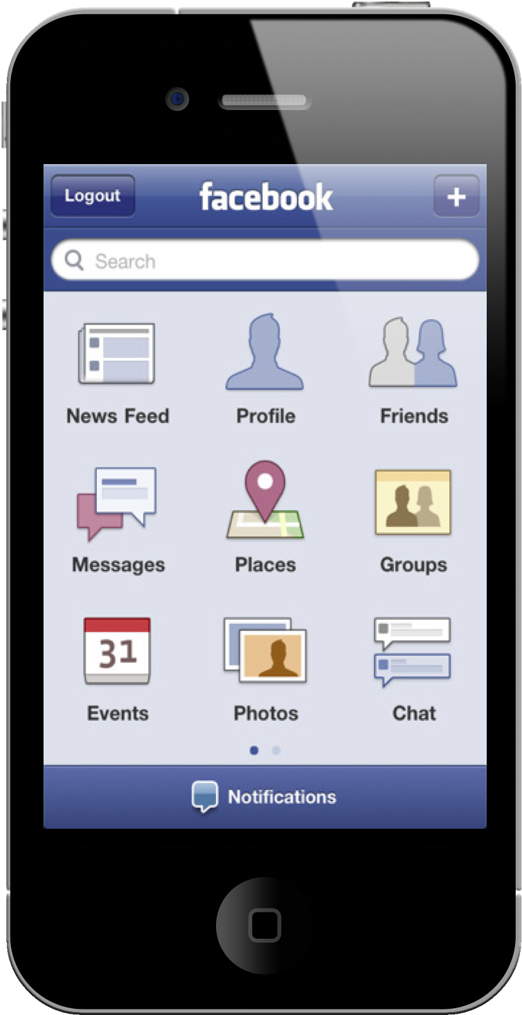 Facebook Integration Was Supposed To Happen With iOS 4, But Didn't - Report
