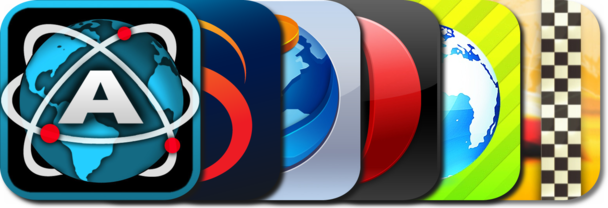 New AppGuide: Best Web Browsers for the iPhone