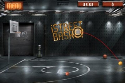 Get Addicted To iStreet Basket