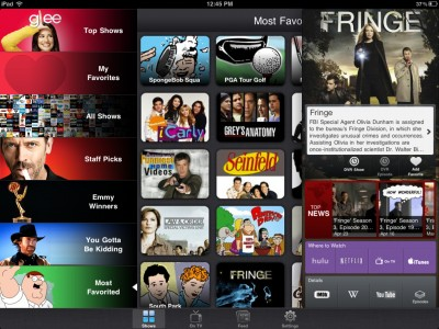 i.TV 3 Is Now Universal, Has A Completely New Look, And Is All About TV