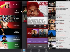 i.TV version 3.0 (iPad) - Show Details