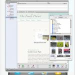 Is iWeb Coming To The iPad?