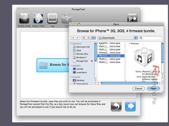 Jailbreak Already Available For iOS 4.3.2 Update