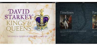Kings And Queens App Teaches Us All Things Royal