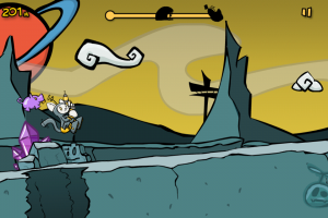 The Last Ace of Space by Astro Crow, LLC screenshot