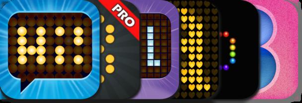 New AppGuide: LED Banner Apps