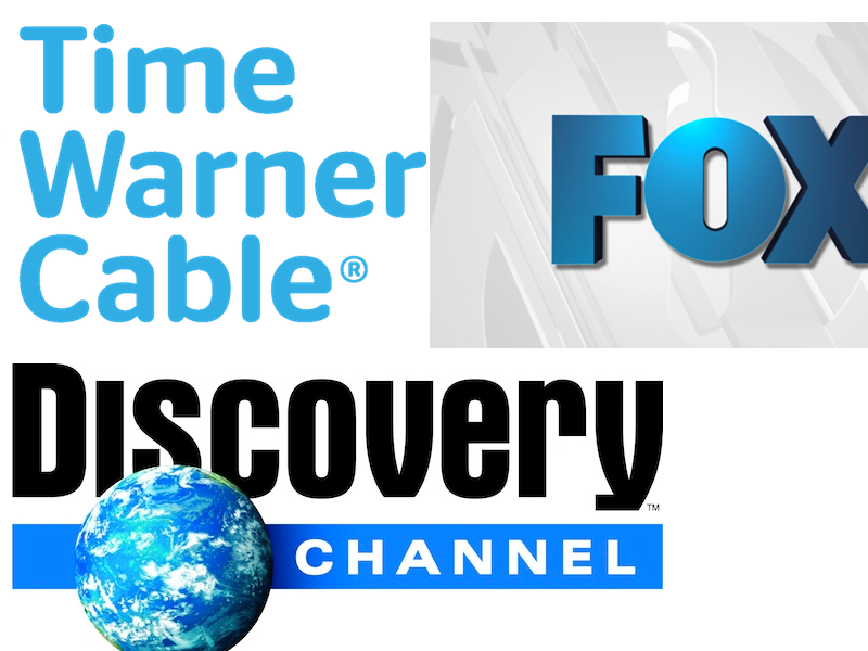 Time Warner Adds Discovery, Fox Channels To Streaming App, Two Weeks After Pulling Them