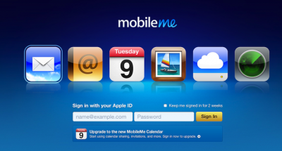 Where's My Free MobileMe?