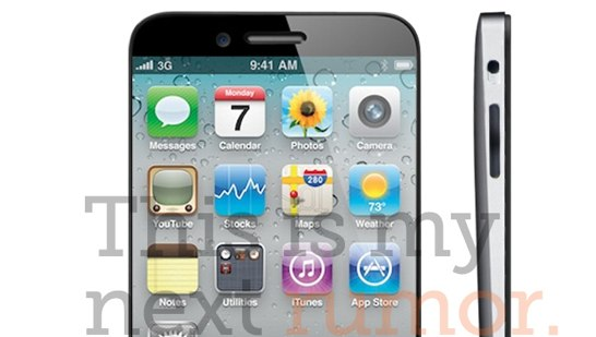 Details About iPhone 6 Surface