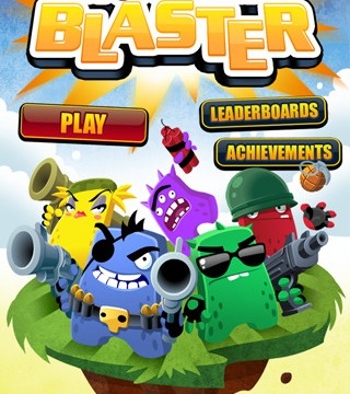 Monster Blaster: A Timeless Classic With An Explosive Twist