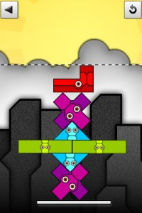 Build To The Top With Tippy Tower