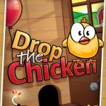 Beat Cut The Rope? Then Check Out Drop The Chicken