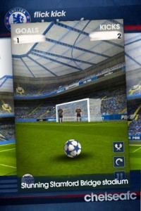 Flick And Kick Your Way Through Chelsea's Football Club