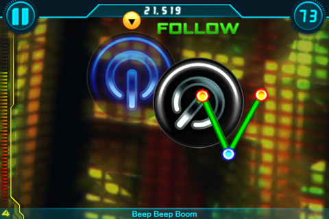 Follow The Beat In ReRave, The Latest Rhythmic Game